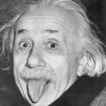 アインシュタインが残した3つの素敵な名言