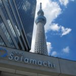 東京スカイツリーを楽しむ5つのコツ!スカイダックとは?