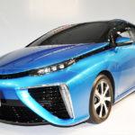 FCVがトヨタから登場&ホンダも参戦!燃料電池自動車とは?