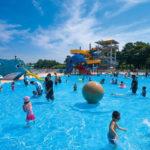 浜寺公園プールのジャイアントスライダーを格安で楽しもう!