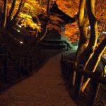 香嵐渓の紅葉2014詳細!渋滞迂回路やおすすめ散策コースまで