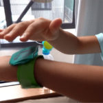 妖怪ウォッチの簡単折り紙がスゴイ!子供の想像力は無限大!