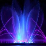 時之栖イルミネーション2014の点灯期間は?見所は噴水ショー