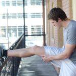 膝が痛い!気になる原因と予防法は?どんな人がなりやすい?